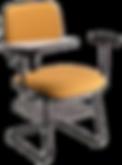Cadeira Universitária STN 170 CBE