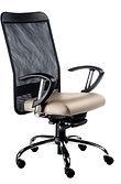 Cadeira em Tela Draft Up 10-B