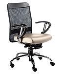 Cadeira em Tela Draft Up 20-B