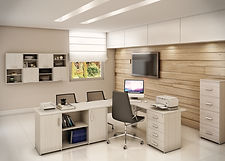 móveis para escritório