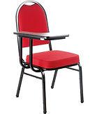 Cadeira Universitária STH 200 PR