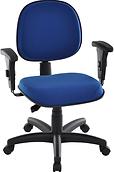 Cadeira Escritório ST FORT 140BR