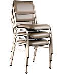 Cadeira Empilhável STH 300