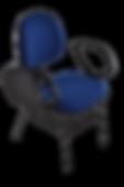 Cadeira Universitária ST FORT 130 PBE