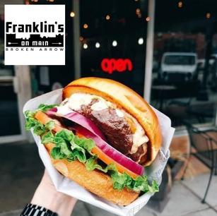 Franklin's on Main