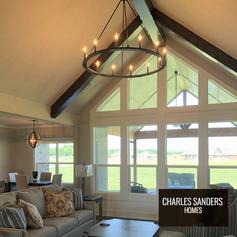 Charles Sanders Homes