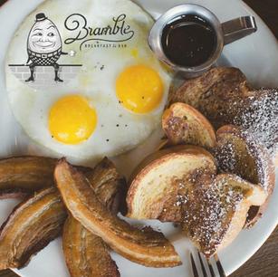 Bramble Breakfast & Bar