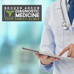 Broken Arrow Diagnostic Medicine