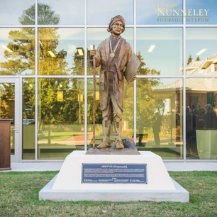 J. David Nunneley Sculpture