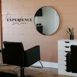 The Experience Salon
