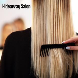 Hideaway Salon
