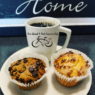 Rise Grind & Ride Espresso Cafe