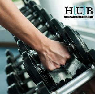 The HUB Gym