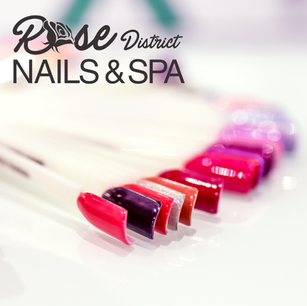 Rose District Nails & Spa