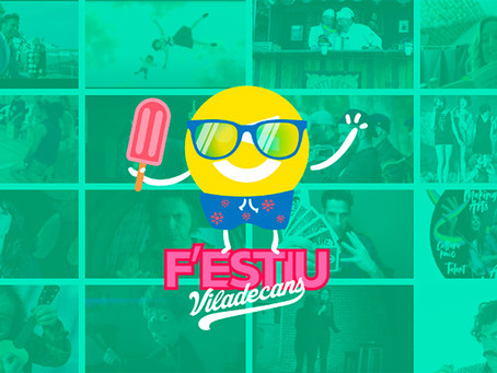 Tornen a Viladecans les activitats a l'aire lliure gratuïtes amb el programa F'ESTIU