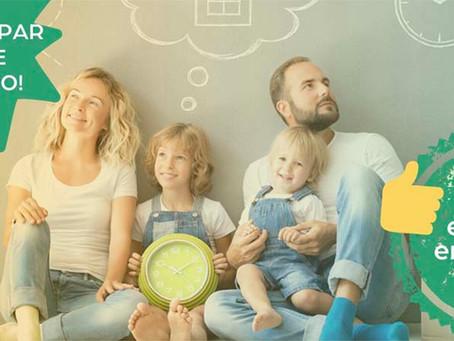Viladecans facilita l'estalvi energètic de les famílies mitjançant un webinar, el proper 26 de maig.