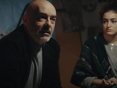 L'Abraçada (El Abrazo) se emitirá por TV3 el próximo 12 de Enero en Curtcircuit33