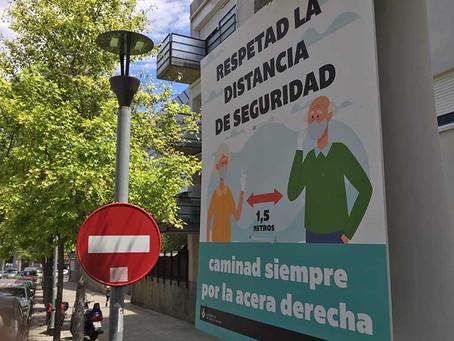 El Baix Llobregat es mantindrà en Fase 0  com a mínim una setmana més