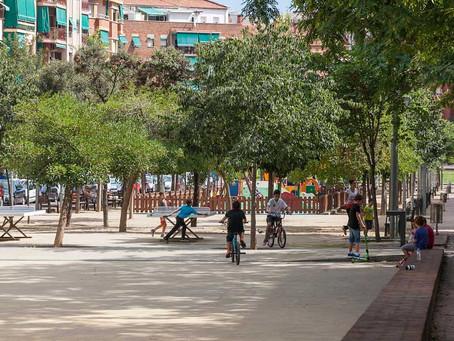 Se ponen en marcha proyectos de mejora del espacio público en Gavà, decididos por la ciudadanía