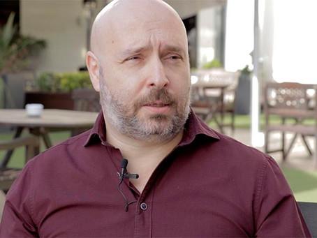 Pere Cadena - Diseñador gráfico y miembro de BNI Impulsa Sant Boi