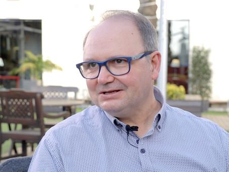 Jordi Estrems - Socio de IET, SL - miembro de BNI Impulsa Sant Boi