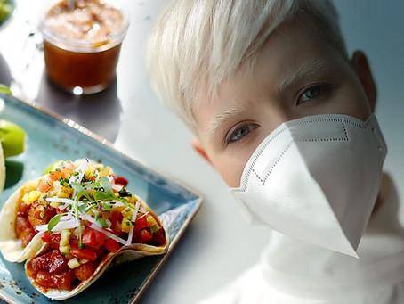 Alimentació saludable en el temps del coronavirus i sempre