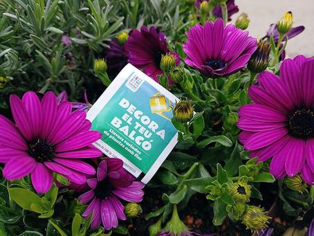 La campanya Som primavera!, una injecció d'optimisme per reactivar l'economia local a Sant Boi