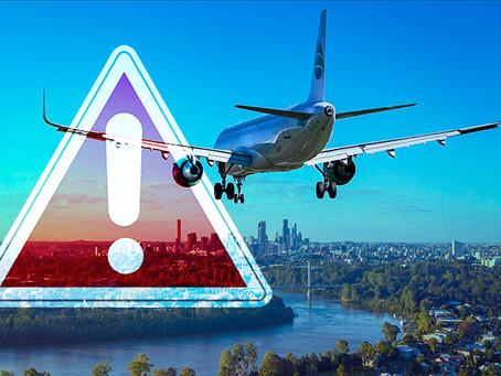 SOS Baix Llobregat i l'Hospitalet clamen que la ciutadania pugui decidir en el futur dels aeroports