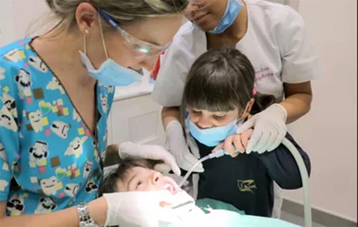 Odontopediatría en Sant Boi