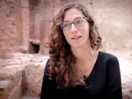 Entrevistamos a Laia Lluch - Directora de Kumon Sant Boi