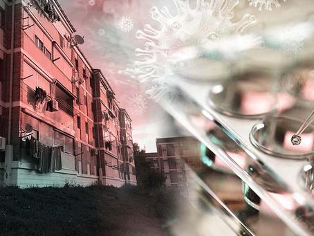 L'OMS amenaça de l'alt risc de tornar a un confinament