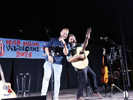 La Festa Major de Viladecans presenta el Festival Ocellets, amb deu concerts de música d'autor