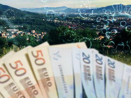 Sant Boi ajuda amb 450 € a famílies, autònoms i petites empreses colpejades pel coronavirus