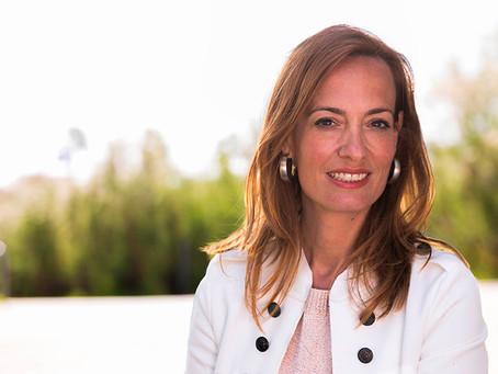 Elena Alarcón, primera tinenta d'alcalde de Viladecans, mor de càncer als 46 anys