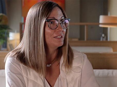 Maribel Carrasquero - Consultora en telefonía de Orange y miembro de BNI Impulsa Sant Boi