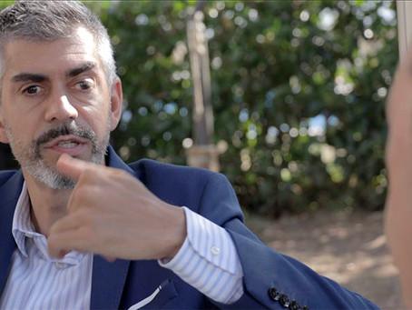 Entrevistamos a Raúl Arias, asesor Laboral, Fiscal, Contable y miembro de BNI Impulsa Sant Boi