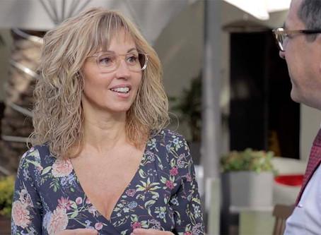 Entrevistamos a Sandra Ramírez, directora de Corpoestétic Sant Boi