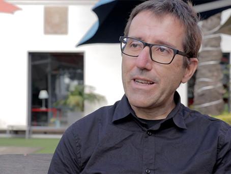 Nicolás Camarero - Arquitecto técnico y miembro de BNI Impulsa Sant Boi