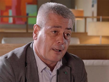 Santi Artell - Jefe de Ventas de MAAM Peugeot y miembro de BNI Impulsa Sant Boi
