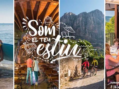 El sector turístic del Baix Llobregat engega de nou l'estiu