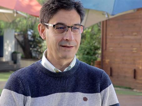 José Luis López - Productor Audiovisual y Director de Cine - miembro de BNI Impulsa Sant Boi