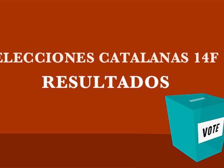 Resultados de las elecciones catalanas 2021: Illa se reunirá con todos los partidos excepto Vox