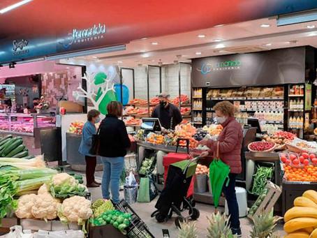 Adhesión de Gavà a la Carta Alimentaria de la Región Metropolitana de Barcelona (CARM)