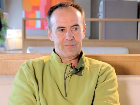 Jesús Rodríguez CEO de TRIE S.L.