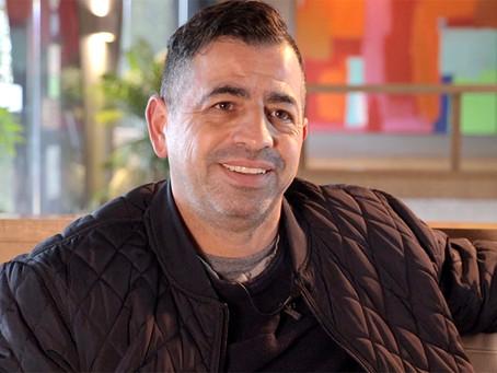 Sebastián Quintero director de SEAL Paletería