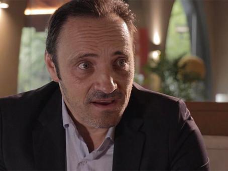 Entrevistamos a Pedro Pablo León, abogado laboralista y miembro de BNI Impulsa Sant Boi