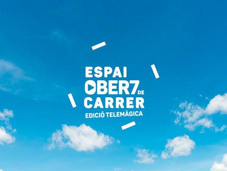 Les principals companyies catalanes d'Art de Carrer es mostren a Viladecans