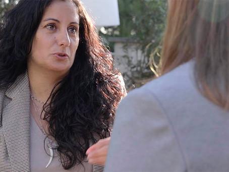 Raquel Blasco - Chef propietaria de Món Gastronòmic y miembro de BNI Impulsa Sant Boi