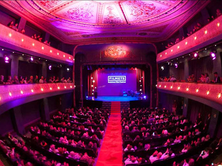 La 46a edició de FILMETS es desenvoluparà en un format híbrid del 16 al 25 d'octubre