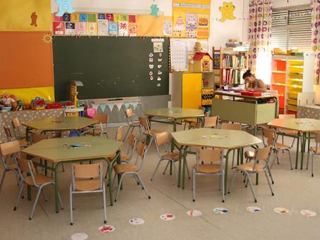 Reducció de les ràtios de P3 com un primer pas cap a la millora de la qualitat educativa a Sant Boi